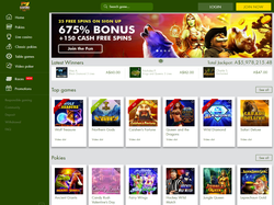Play 7Reels Casino Now
