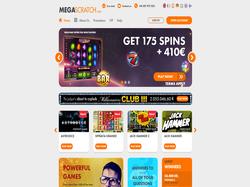 Play MEGAscratch Now