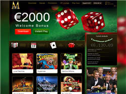 online casino city raonline