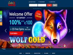 Play Casino RedKings Now