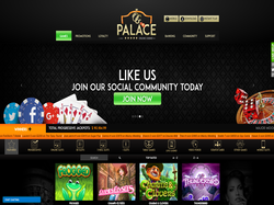 Play OG Palace Now