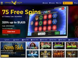 Play Grand Eagle Casino Now