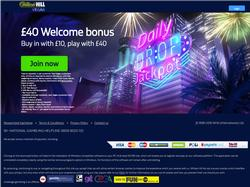 Play William Hill Vegas Now
