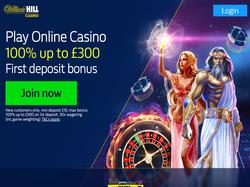 Play William Hill Casino Now