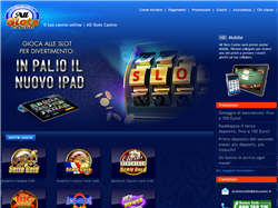 Play All Slots Casino Italy Now