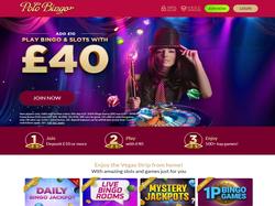 Play Polo Bingo Now