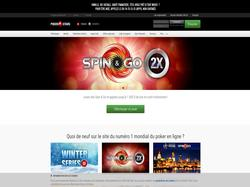 Play PokerStars France Now