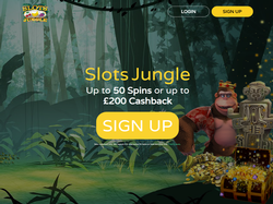 Play Slots Jungle Casino Now