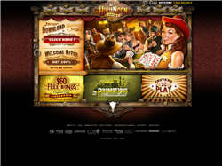 Treasure Island Casino Hotel Casino Royale Movie