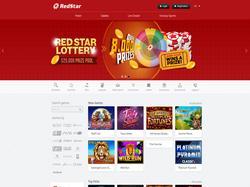 Play RedStar Casino Now