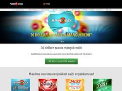 Play PokerStars Estonia Now
