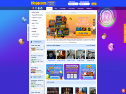 Play Bingocams Now