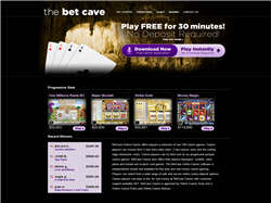 Play The Bet Cave Casino Now