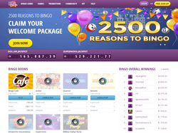 Play South Beach Bingo Now