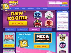 Play Bingo on the Box Now