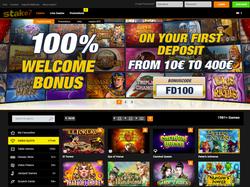 Online Casino Stake7 Erfahrung