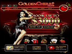Play Golden Cherry Casino Now
