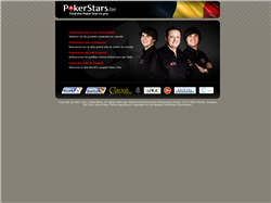 Play PokerStars.be Now