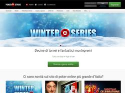 Play PokerStars Italy Now
