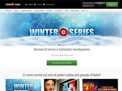 Play PokerStars Italy Now