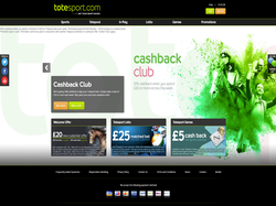 Play Totesport Now