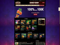 Play Tropezia Palace Casino Now
