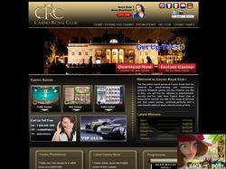 Play CRC - Casino Royal Club Now