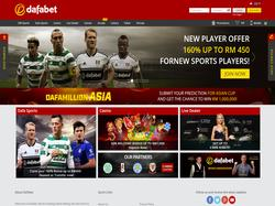 Play Dafabet Now