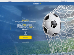 Play Eurobet Italy Now
