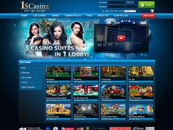 Play 1S Casino Now