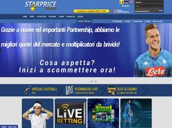 Play Star Price Bet Now