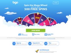 Play BGO Now