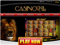 Play CasinoVal Now