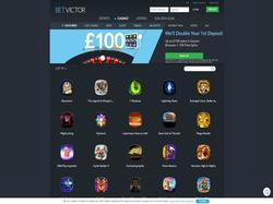Play BetVictor Casino Now