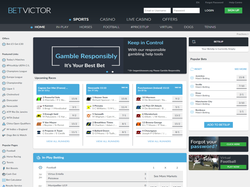 Play BetVictor Now