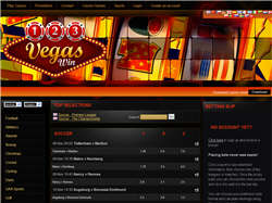Play 123 Vegas Win Now