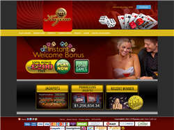 online casino gaming sites games kazino