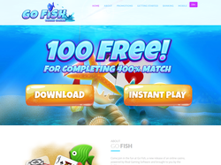 Play Go Fish Casino Now