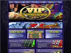 Play VIP Power Lounge Now