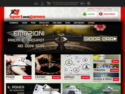 Play Sportandgames.it Now
