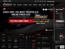 Play Americas Cardroom Now