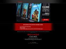 Play Bovada Casino Now