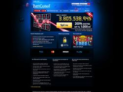 Play PartyCasino Denmark Now