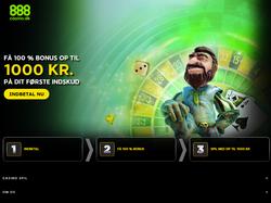 Play 888 Casino Denmark Now