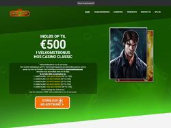 Play Casino Classic - Denmark Now
