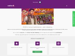 Play Casino.DK Now