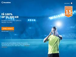 Play NordicBet Denmark Now