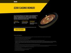 Play bwin Mobile Now