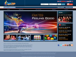 Play iBet789 Now