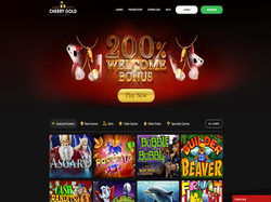 Play Cherry Gold Casino Now